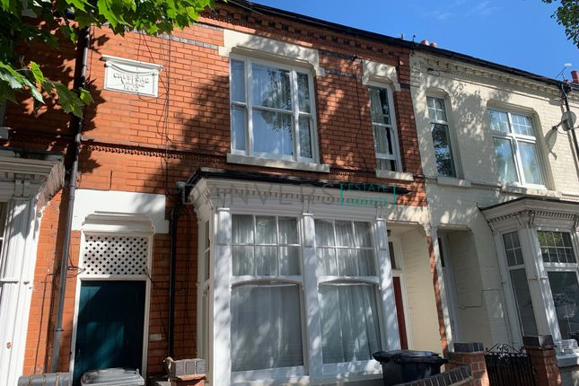 Walton Street, Leicester LE3