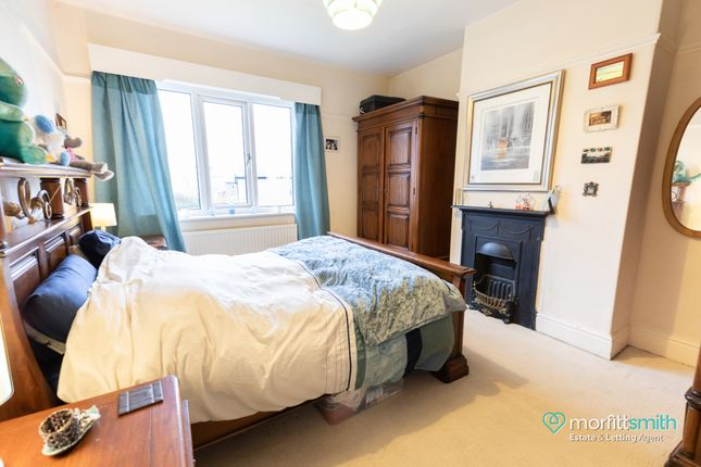 Bedroom 1 of Worrall Road, Wadsley, - Viewing Advised S6