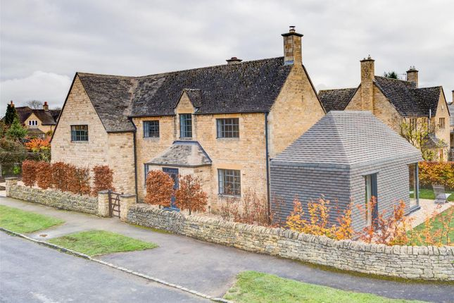 Thumbnail Detached house for sale in Grevel Lane, Chipping Campden