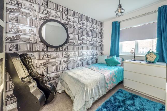 Bedroom Four of Oakland Way, Nottingham, Nottinghamshire NG8