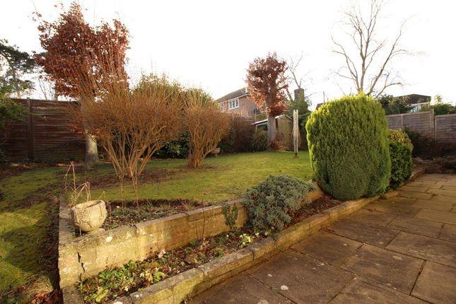 6 Nursery Gardens Externals 4