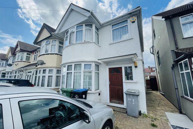 Thumbnail Property for sale in Sandhurst Road, London