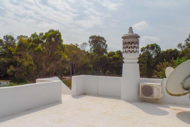Roof Terrace of Alvor, Portimão, Portugal