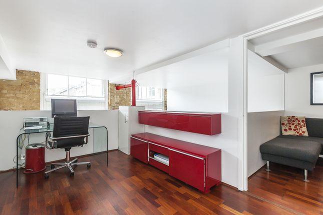 Image (4) of Assembly Apartments, Peckham SE15