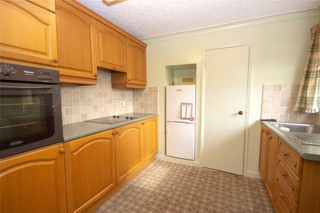 Kitchen of 6 Barco Avenue, Penrith, Cumbria CA11