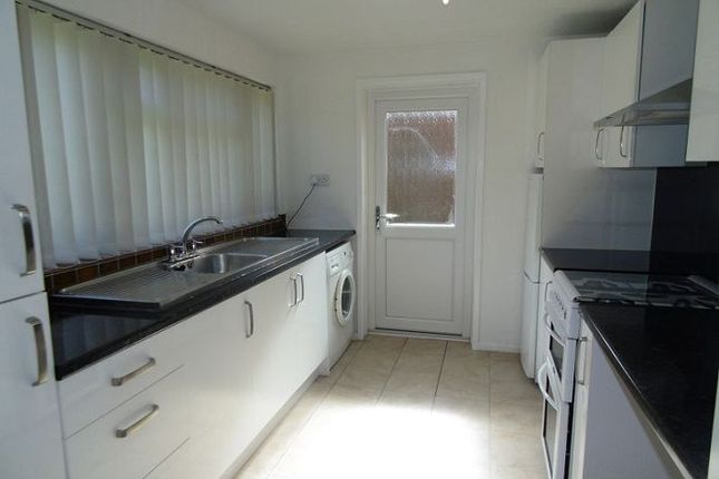 Thumbnail Detached house to rent in Derwent Road, Basingstoke