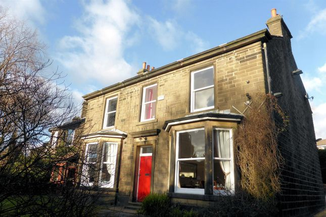 Thumbnail Cottage for sale in Bury New Road, Ramsbottom, Bury