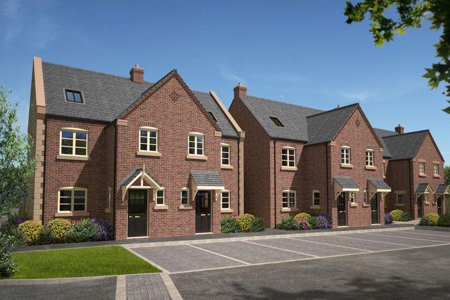 Thumbnail Semi-detached house for sale in Black Lane, Whiston