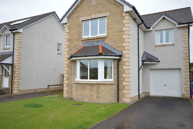 Thumbnail Detached house to rent in Culduthel Mains Circle, Inverness