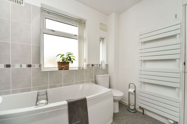 Bathroom of Anson Road, Hull, East Yorkshire HU9