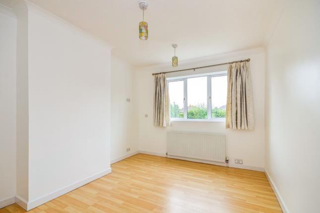 Bedroom 2 of Westbury Road, Southampton SO15