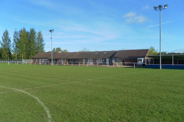 Thumbnail Leisure/hospitality for sale in Abbeyfields Drive, Studley