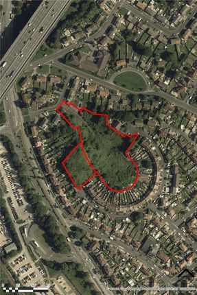 Thumbnail Property for sale in Ermine Way, Bristol