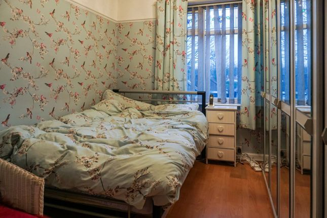 Bedroom One of East Orchard Lane, Liverpool L9