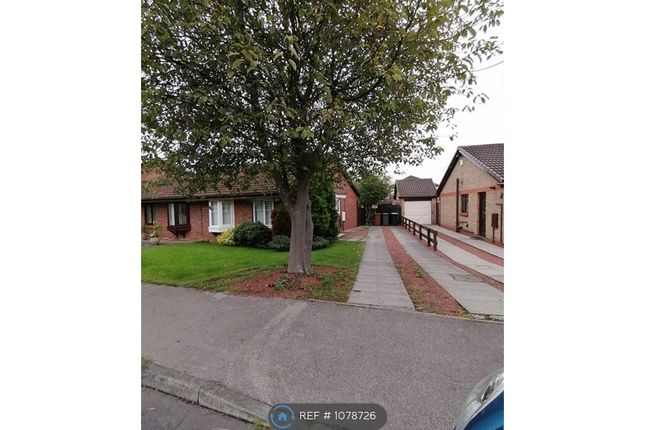2 bed bungalow to rent in Pemberton Road, Newton Aycliffe DL5