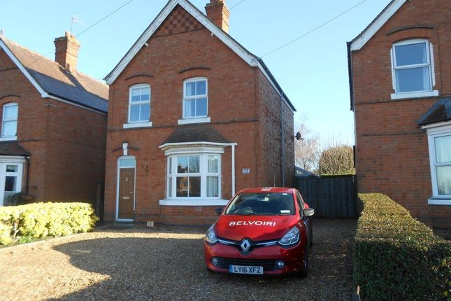 Thumbnail Property to rent in Cheltenham Road, Evesham, Worcestershire