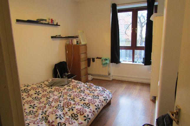 Bedroom 1 of Ashdown House, Charwood Street, London E5