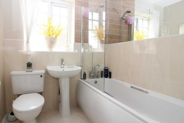 Bathroom of Goldthorpe Close, Cramlington NE23