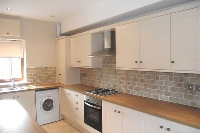 Thumbnail Semi-detached house to rent in Parkhouse Road, Yarlside, Barrow-In-Furness