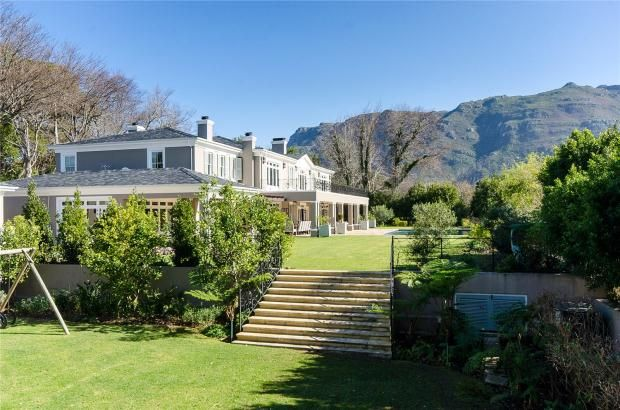 Thumbnail Property for sale in Bishopscourt, Cape Town, Western Cape, 7700
