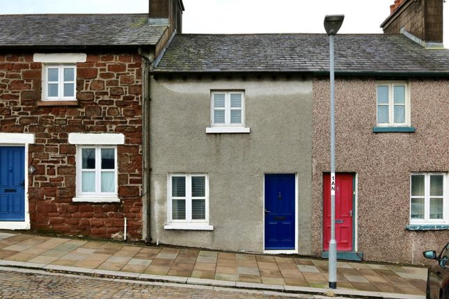 Thumbnail Terraced house for sale in Salthouse Road, Barrow-In-Furness