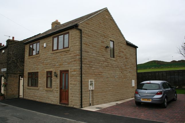 Thumbnail Detached house for sale in Myers Lane, Bradford