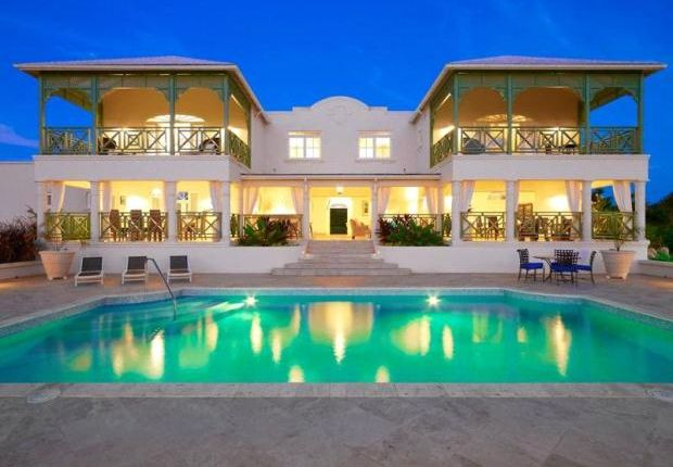 4 bed property for sale in Windfall, Apes Hill Polo Estate, St James, Barbados