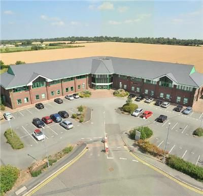 Thumbnail Office to let in International House - First Floor, West Wing, Kingsfield Court, Chester Business Park, Chester, Cheshire