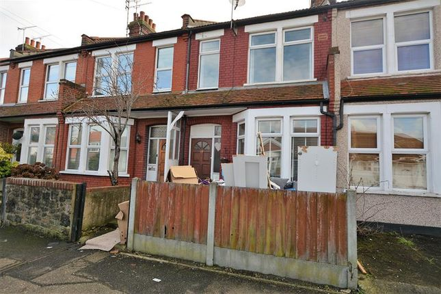 2 bed terraced house to rent in Rylands Road, Southend-On-Sea