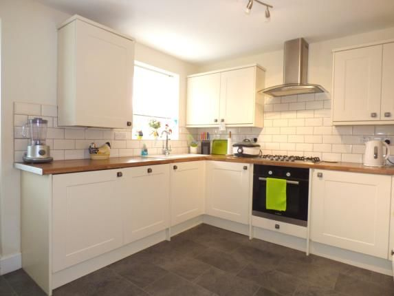 Kitchen Diner of Howgate Close, Sileby, Loughborough, Leicestershire LE12