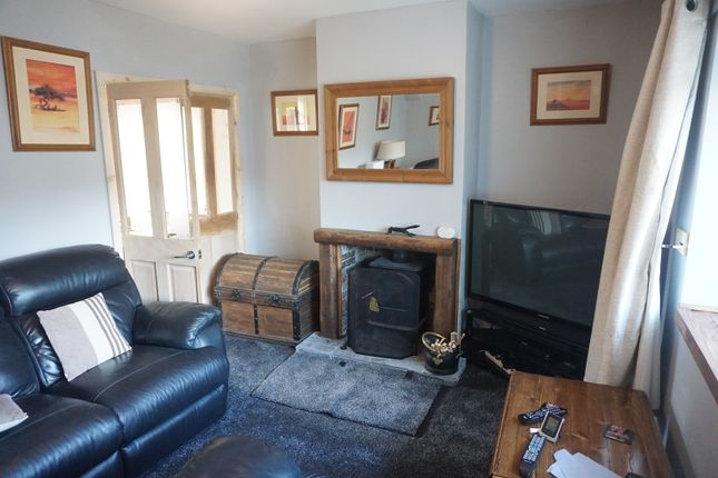 Thumbnail Semi-detached house for sale in Carrfield Avenue, City Of Salford, Greater Manchester