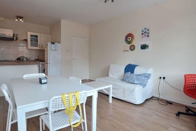 1 bed flat to rent in Bakers Road, Uxbridge