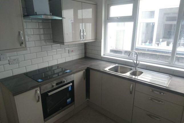 Thumbnail Terraced house to rent in Greenfield Terrace, Penydarren, Merthyr Tydfil