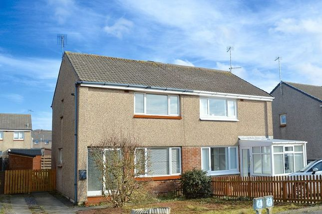 Thumbnail Property for sale in Lang Road, Troon