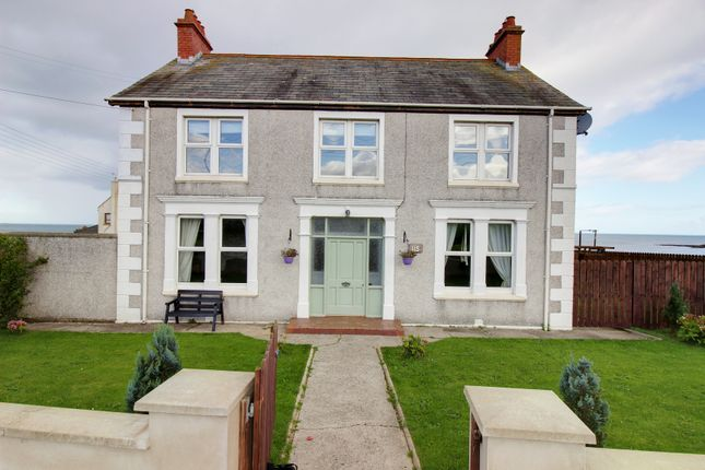 Thumbnail Detached house for sale in Springfield Road, Portavogie