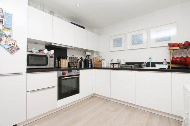 Thumbnail Flat to rent in Portman House, Field End Road, Eastcote