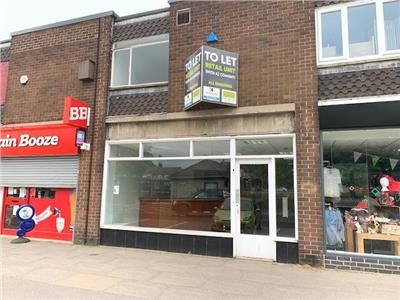 Thumbnail Retail premises to let in 212, Bawtry Road, Wickersley, South Yorkshire