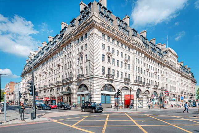 4 bed flat for sale in Baker Street, London NW1
