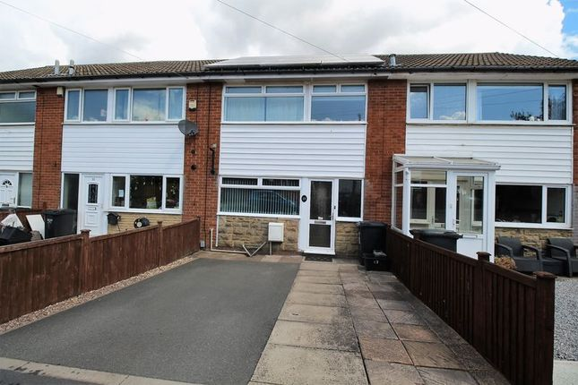 Thumbnail Terraced house for sale in Alexandra Crescent, Elland