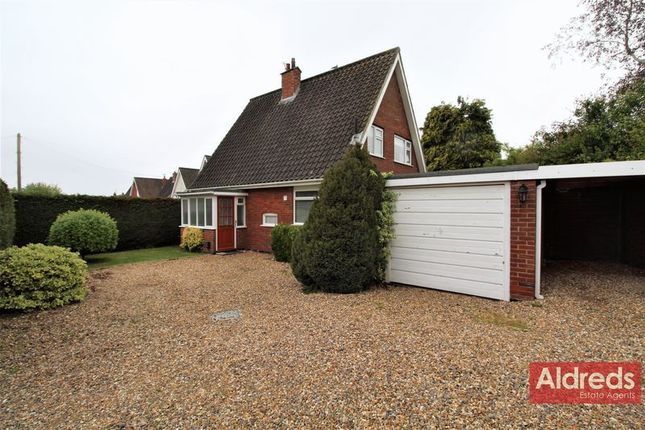 Thumbnail Detached house for sale in Brundall Road, Blofield, Norwich