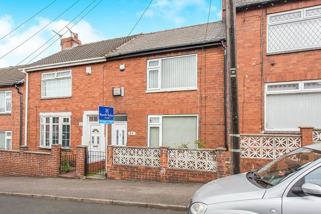 Thumbnail Property to rent in Joffre Avenue, Castleford