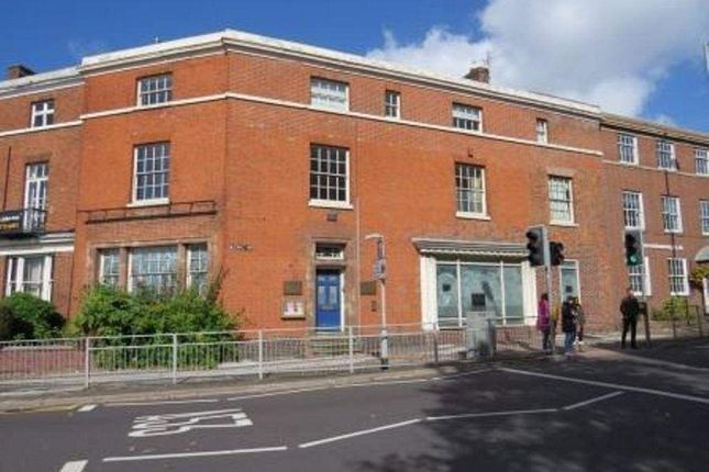 Thumbnail Office for sale in 1 King Street, Newcastle-Under-Lyme, Staffordshire
