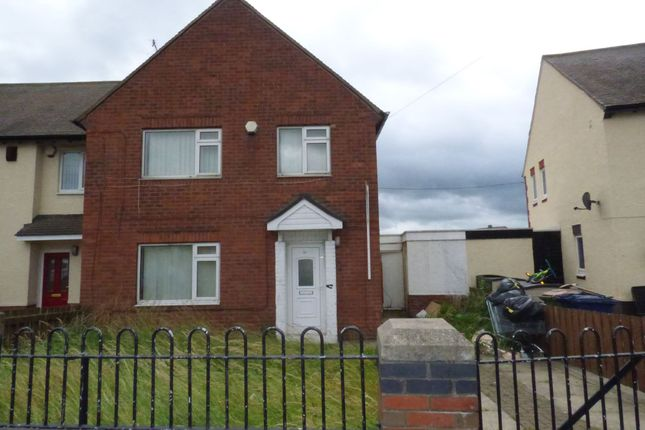 Bevanlee Road, Eston, Middlesbrough TS6