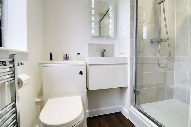 Bathroom 1 of Hatch Park, London Road, Old Basing, Basingstoke RG24