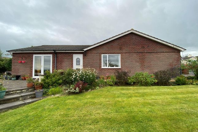 Thumbnail Semi-detached bungalow for sale in Burwen Close, Burnley