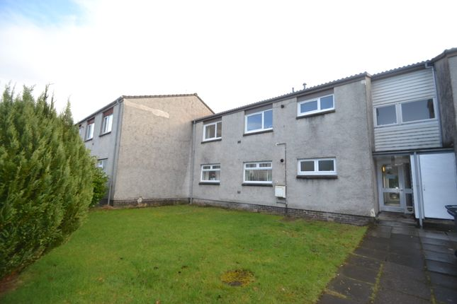 Thumbnail Flat to rent in Castlevale, Cornton, Stirling