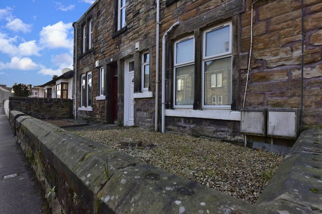 Thumbnail Flat for sale in Viceroy Street, Kirkcaldy