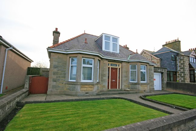 3 bed detached house for sale in Glentor, 15 West Cathcart Street, Buckie AB56