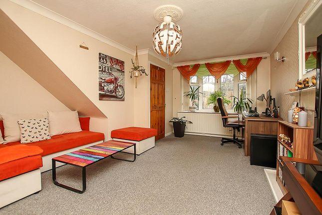 Lounge of Killisick Road, Arnold, Nottingham NG5