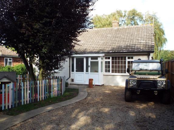 4 bed bungalow for sale in Watlington, Kings Lynn, Norfolk